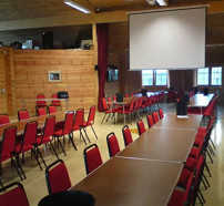 Conference facilities Torfaen